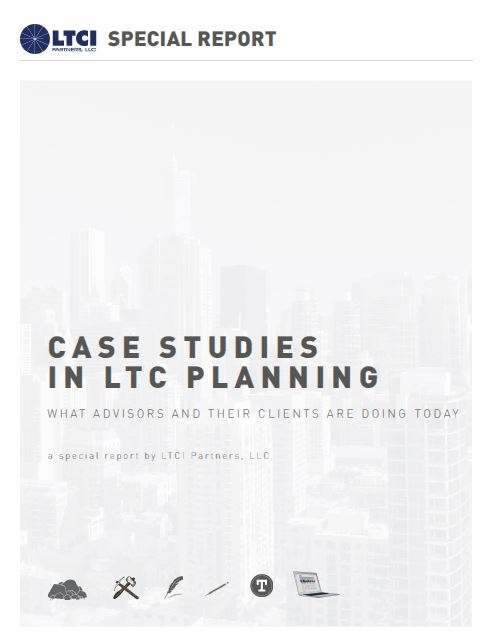 Stories of ltc planning